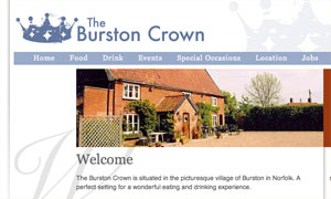 Burston Crown