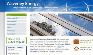 Waveney Energy